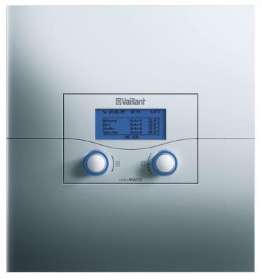 Automatizare calorMATIC 370