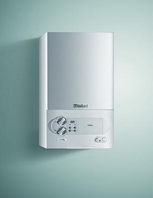 Centrale termice Vaillant ecoTEC plus VUW- pentru incalzire si acm: 24 kw, 30 kw, 34 kw
