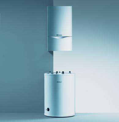 Centrale termice Vaillant ecoTEC plus VU- pentru incalzire : 25 kw, 30 kw, 35 kw